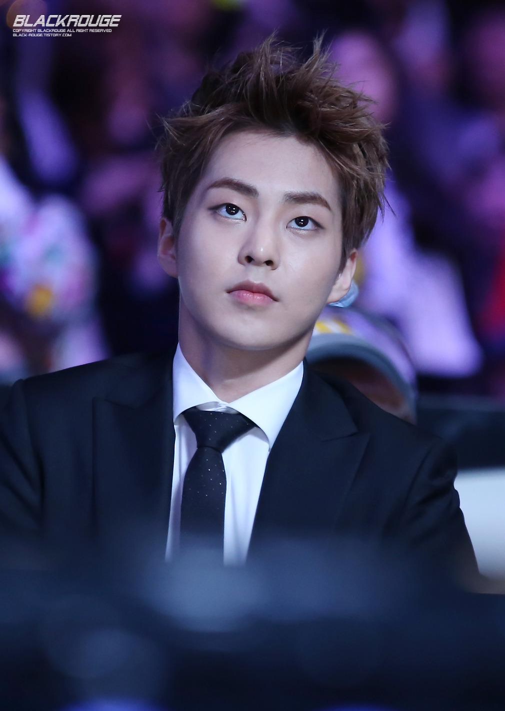 Xiumin 2013 Wolf The gallery for -->...